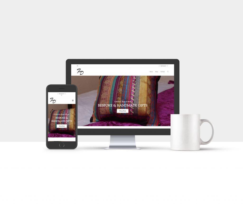 Site created by DDR Digital Web Agency